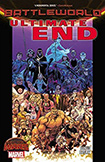 Ultimate End by Brian Michael Bendis and Mark Bagley