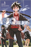 UQ Holder, vol 1 by Ken Akamatsu