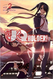 UQ Holder, vol 2 by Ken Akamatsu
