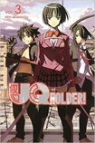 UQ Holder, vol 3 by Ken Akamatsu