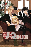 UQ Holder, vol 6 by Ken Akamatsu