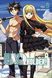 UQ Holder, vol 8 by Ken Akamatsu