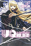 UQ Holder, vol 9 by Ken Akamatsu
