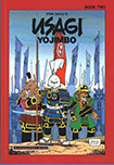 Usagi Yojimbo, vol 2 by Stan Sakai