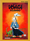 Usagi Yojimbo, vol 3 by Stan Sakai