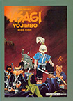Usagi Yojimbo, vol 4 by Stan Sakai
