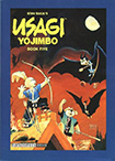 Usagi Yojimbo, vol 5 by Stan Sakai