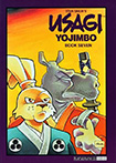 Usagi Yojimbo, vol 7 by Stan Sakai