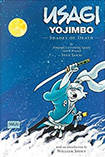 Usagi Yojimbo, vol 8 by Stan Sakai