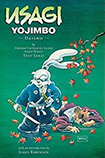 Usagi Yojimbo, vol 9 by Stan Sakai