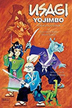 Usagi Yojimbo, vol 12 by Stan Sakai
