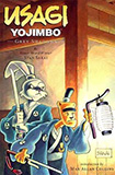 Usagi Yojimbo, vol 13 by Stan Sakai