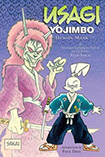 Usagi Yojimbo, vol 14 by Stan Sakai