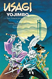 Usagi Yojimbo, vol 16 by Stan Sakai