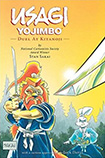 Usagi Yojimbo, vol 17 by Stan Sakai