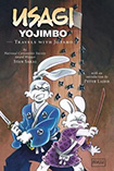 Usagi Yojimbo, vol 18 by Stan Sakai