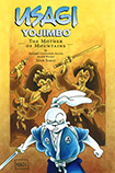 Usagi Yojimbo, vol 21 by Stan Sakai