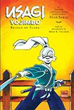 Usagi Yojimbo, vol 23 by Stan Sakai