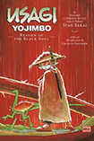 Usagi Yojimbo, vol 24 by Stan Sakai