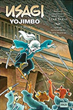 Usagi Yojimbo, vol 25 by Stan Sakai
