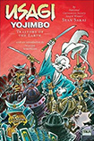 Usagi Yojimbo, vol 26 by Stan Sakai