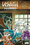Usagi Yojimbo, vol 27 by Stan Sakai