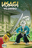 Usagi Yojimbo, vol 28 by Stan Sakai
