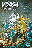 Usagi Yojimbo, vol 29 by Stan Sakai