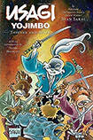 Usagi Yojimbo, vol 30 by Stan Sakai