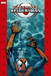 Ultimate Spider-Man (hardcover) 11 by Brian Michael Bendis and Stuart Immonen