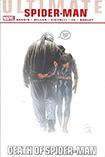 Ultimate Spider-Man (hardcover) 13 by Brian Michael Bendis Sara Pichelli and Mark Bagley