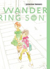 Wandering Son, vol 8 by Shimura Takako