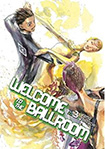 Welcome To The Ballroom, vol 3 by Tomo Takeuchi