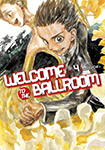 Welcome To The Ballroom, vol 4 by Tomo Takeuchi