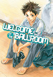 Welcome To The Ballroom, vol 5 by Tomo Takeuchi