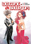 Welcome To The Ballroom, vol 8 by Tomo Takeuchi