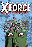 X-Force, vol 2 by Peter Milligan and Mike Allred