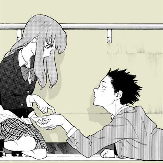 A Silent Voice :: Review — GOOD ok bad