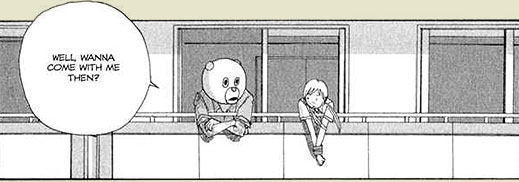 What a Wonderful World! by Inio Asano