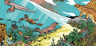 The Paleozoic