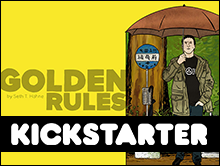 Support the Golden Rules Kickstarter