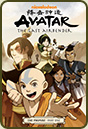 Avatar the Last Airbender: The Promise by Gene Luen Yang and Gurihiro