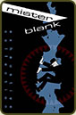 Mister Blank by Christopher Hick