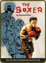 The Boxer: The True Story of Holocaust Survivor Harry Haft by Reinhard Kleist