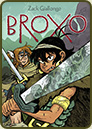 Broxo by Zach Giallongo