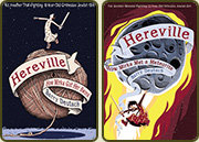 Hereville by Barry Deutsch