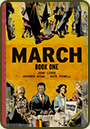 March: Book One by Rep. John Lewis, Andrew Aydin, Nate Powell