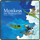 Monkess The Homunculus by Seth T. Hahne